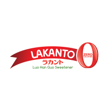 Product Brands Lakanto /