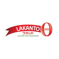 Product Brands Lakanto /
