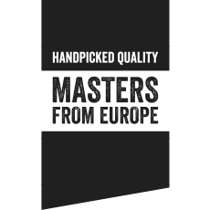 Product Brands Master from Europe /