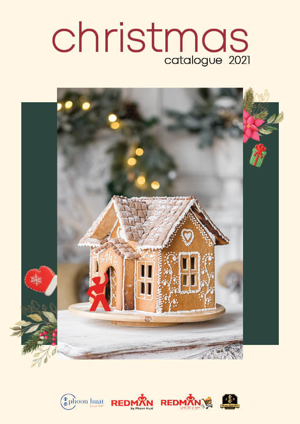 Christmas Catalgoue 2021